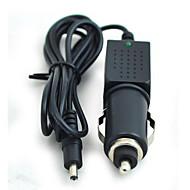 dste 3.7V 1600mAh baterie Li-ion si ne conecta si incarcator de masina pentru hero3 GoPro 5m 11m 12p 1080p