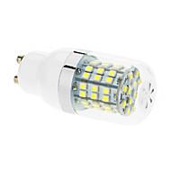 Ampoule Maïs Blanc Froid GU10 7 W 60 SMD 2835 550-680 LM 5500-6500 K AC 100-240 V
