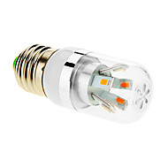 Ampoule Maïs Blanc Chaud E26/E27 7 W 10 SMD 5630 600-650 LM 2500-3500 K AC 85-265 V