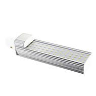 Ampoule Maïs Blanc Froid G24 13 W 52 SMD 3014 700 LM 6000-6500 K AC 85-265 V