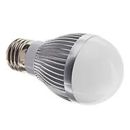 Pallolamput - Lämmin valkoinen/Viileä valkoinen - Himmennettävissä E26/E27 - 9.0 W