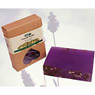 Tianxuan Lavender Essential Oil Soap Moisturizing Anti-Acne 100g