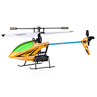 Syma F3 4ch hélicoptère 2.4G simple lame RC avec Gyro