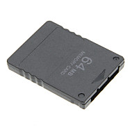 64 MB Memory Card for PS2