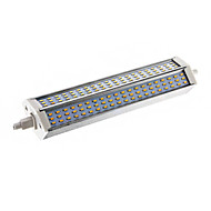 18W R7S LED Corn Lights T 180 SMD 3014 1980 lm Warm White AC 85-265 V