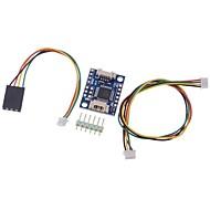 MultiWii MWC I2C-GPS NAV module / carte de navigation