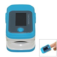 Sportguard OLED Fingerspids pulsoximeter SpO2 Pulsmåler
