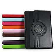 360 Degree Rotating PU Full Body Leather Case for Samsung Galaxy Tab Pro 10.1 T520