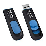 ADATA ™ UV128 Capless Sliding USB 3.0 Flash Drive 8GB