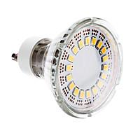 Spot Blanc Chaud GU10 2 W 18 SMD 2835 190-220 LM 2700-3500 K AC 100-240 V