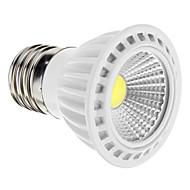 E26/E27/E14/GU10 3W 1COB 250LM Warm/Cool White Dimmable Spot Lights AC 220-240 V