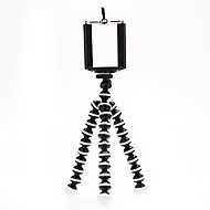 Mini Octopus Fleksibel stativ Stand Holder For Canon Nikon Sony Digital Camera DV