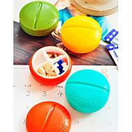 Bærbare Dejlig og individualiseret medicin Case (tilfældig farve)