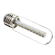 E26/E27 4 W 37 SMD 3014 280-320 LM Warm wit / Koel wit T Decoratief Maïslampen AC 220-240 V