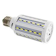 12W E26/E27 LED-maissilamput T 60 SMD 5630 960 lm Kylmä valkoinen AC 220-240 V