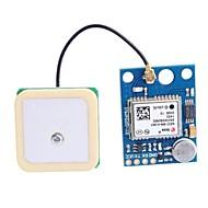 GY-GPS6MV1 GPS APM2.5 Module with Antenna - Deep Blue (3~5V)