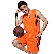 ZhongJian ® 남성 반팔 농구 벌
