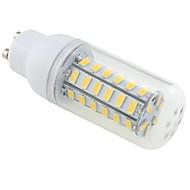 GU10 7 W 48 SMD 5730 600 LM Warm White T Corn Bulbs AC 220-240 V