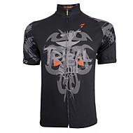 À manches courtes pour homme Getmoving ® Maillot Cyclisme Cyclisme Top
