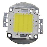 ZDM ™ alto potere 30w quadrato bianco freddo integrato ha condotto il modulo (dc 32-35v)