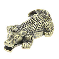 Conception de crocodile Briquet (couleurs assorties)