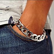Ketten- & Glieder-Armbänder Einzigartiges Design Modisch Modeschmuck Aleación Schmuck Schmuck Für Party Alltag Normal Weihnachts Geschenke
