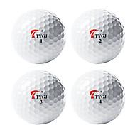 1 Pc Balles de golf Deux-pièces-Ball Distance Balls