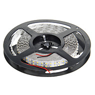 5M 96W 1200x3528SMD Warm White Light LED Strip lampe (DC 12V)