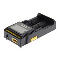 Punjač nitecore D2 baterija za 26650/22650/18650/18490/18350/17670/17500/14500/10440/18340