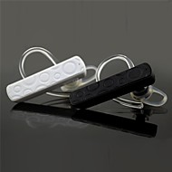 In Ear Wireless Stereo Bluetooth Headset Earphone with EarHook for iPhone and Others (Assorted colors)