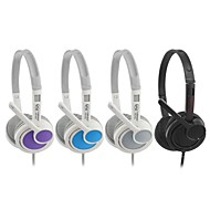 Luouss LPS-1518 Built-in microphone Stereo PC Headset