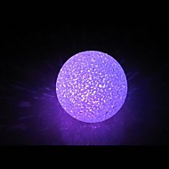 Coway Crystal Ball kleurrijke LED Night Light