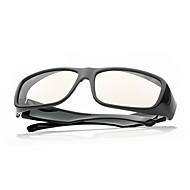 m&k polarizált fény mintás retarder myopia 3D-s szemüveg tv