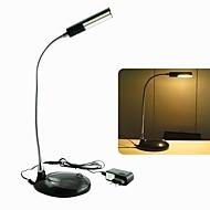 H+LUX™ LED 5W 20x2835SMD 400lm CRI>80 3000K Warm White Desk / Reading Lamp