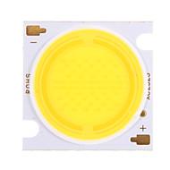 30W COB 2700 2900LM 4500K Natural White Light LED Chip (30-34V, 600uA)
