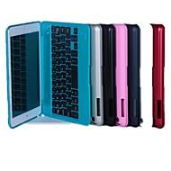 ultratynne bluetooth tastatur tilfelle for ipad mini tre ipad mini 2 ipad mini