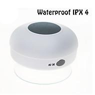 Nuovo mini ultra portatile impermeabile IPX 4 stereo senza fili Bluetooth Speaker