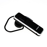 koncen-KC-02 אוזניות Bluetooth אלחוטיות מסלול אחד דיבורית Bluetooth v3.0 מיני עם מיקרופון