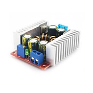 15a dc 4 ~ 32v dc 1.2 ~ 32v converter buck instelbare elektronische spanningsregelaar