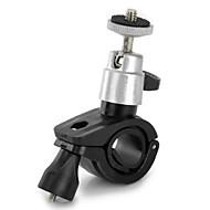 Titulaire de vélos Moto handbar aluminium Mont alliage pour caméra DV 508