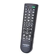 tv control remoto multifunción universal-rm 139es (negro)