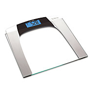 Camry Body Fat Monitors Digital Scale Electronic Weight Balance with Multi function and Simple Style(150kg/330lb,100g)