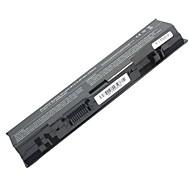 5200mAh erstatning laptop-batteri for Dell Studio 1535 1536 1537 1555 PP39L wu946 - svart