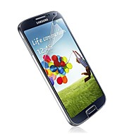 high definition slijtvast anti reflectie screen protectors voor de Samsung Galaxy i9600 s5