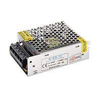5a 60W DC 12V do ac110-220v żelaza zasilanie diodami