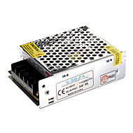 2a 48W dc 24v til ac110-220v ferri strømforsyning til LED lys