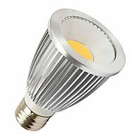 LOHAS E14/B22/E26/E27 7.0 W 1 Teho-LED 550-630 LM Lämmin valkoinen/Kylmä valkoinen MR16 Kohdevalaisimet AC 100-240 V