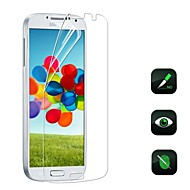 High Definition Wearproof Anti Reflection Screen Protectors for SAMSUNG GALAXY S5 I9600