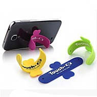 CaseBox® Universal In-Car Silicone Holder for iPhone and Samsung (Ramdon color)