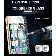 Toughened Glass Damage Protection 0.3mm Screen Protectors for iPhone 6S/6(Assorted Colors)